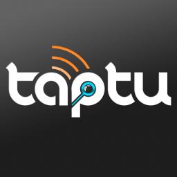 Taptu-Logo