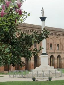 Die Galleria degli Antichi