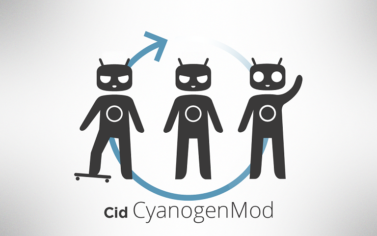Cyanogenmod 9 - nightly build vom 20. Juli