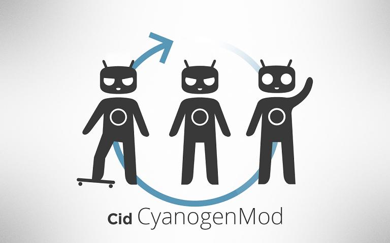 Cyanogenmod 9 Touchpad Nightly